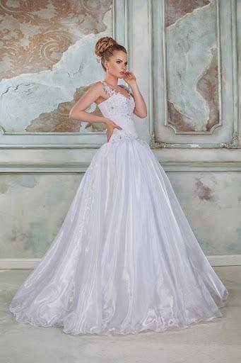 f23facc950c9c39 Платье Муза от Свадебный гардероб - 13410 руб., «Свадебный гардероб»,  свадебный салон