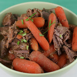 The Most Simple Thai Beef CrockPot Recipe in the entire world.