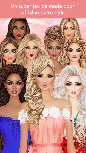 Covet Fashion : Le jeu de mode  captures d'écran 1