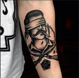 Desain Tattoo Terbaik Aplikasi Di Google Play