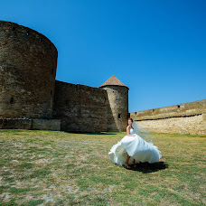 Wedding photographer Anna Beseda (BESEDA). Photo of 23.12.2018