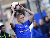 Supporters van STVV kwaad op Casper De Norre, jonge back komt met excuses