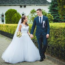 Wedding photographer Galina Chayka (Galchonok). Photo of 25.08.2015