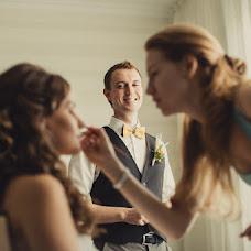 Wedding photographer Evgeniy Gorbunov (flintcrown). Photo of 31.12.2013