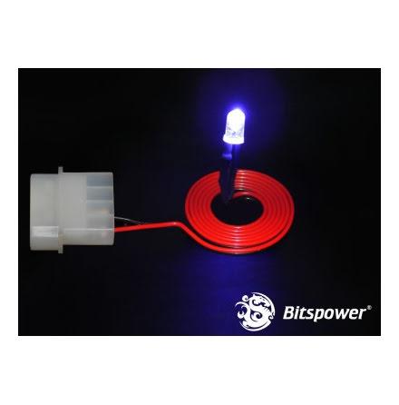 Bitspower LED, 5mm, UV