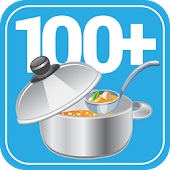 100+ Recipes Soups