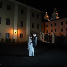 Wedding photographer Nikolay Shagov (Shagov). Photo of 15.11.2015