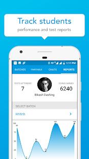 Classplus - Classroom Management App - náhled