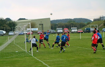 Photo: 08/09/07 v Mendlesham (SIL1) 1-2 - contributed by Martin Wray