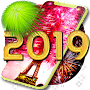 2019 New Years Live Wallpaper file APK Free for PC, smart TV Download