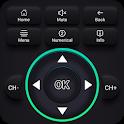 Remote Control For All TV - Universal Remote icon