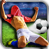 Play Football 2016 Game