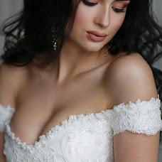 Wedding photographer Pavel Shuvaev (shuvaevmedia). Photo of 29.03.2017