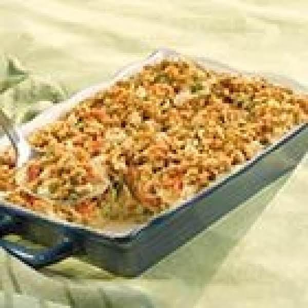 Country Chicken Casserole Recipe