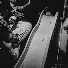 Wedding photographer Luis Preza (luispreza). Photo of 21.11.2017