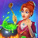 Spellmind: Match 3 Game icon