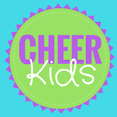 Cheer Kids Magazine Android APK Download Free By Achieve Beyond Press