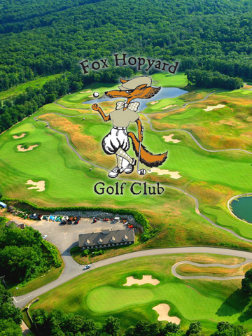 Fox Hopyard GC