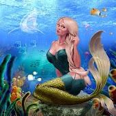 Mermaid Princess Simulator