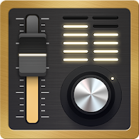 Equalizer music player booster 2.5.8