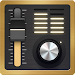 Equalizer music player booster icon