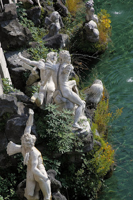 Fontana di Eolo di Ciotta