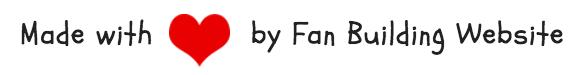 Fan Building Website