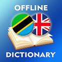 Swahili-English Dictionary icon