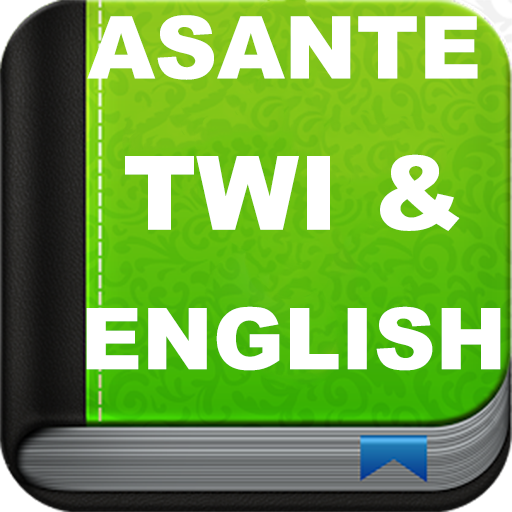 Asante Twi & English Bible Offline - Apps on Google Play