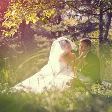 Wedding photographer Olga Kalenova (olgaivanova). Photo of 11.03.2013
