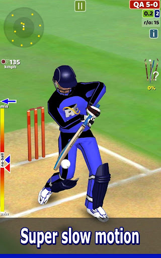 Cricket World Domination  screenshots 9