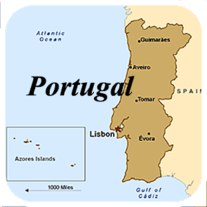 mapa de portugal para android Mapa de Portugal – Apps para Android no Google Play mapa de portugal para android