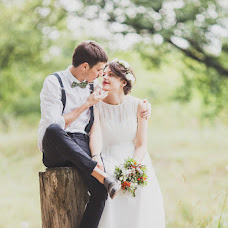 Wedding photographer Rimma Murzilina (ammira). Photo of 25.11.2014