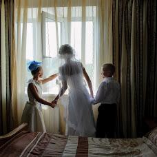 Wedding photographer Sergey Dzen (Dzen). Photo of 11.09.2015