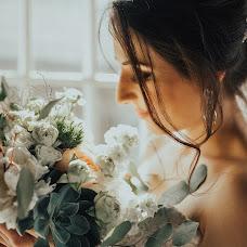 Wedding photographer Ksenia Kryshkevich (Kseny4erep). Photo of 19.09.2017