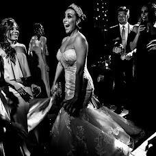 Fotograful de nuntă Gustavo Liceaga (GustavoLiceaga). Fotografie la: 03.10.2017