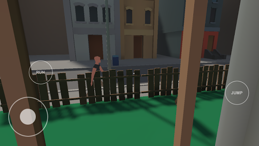 Dude for Simulator  Ramp screenshots 11