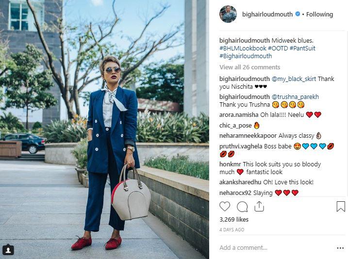 Nilu-Thapa-top-fashion-bloggers-bangalore_image