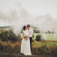 Wedding photographer Dmitriy Gerasimovich (GPhotography). Photo of 28.12.2015