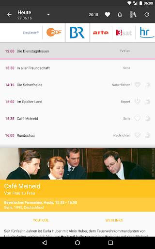 Prime Guide TV Programm 2.12.2 screenshots 19