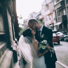 Wedding photographer Grigor Ovsepyan (Grighovsepyan). Photo of 03.10.2017