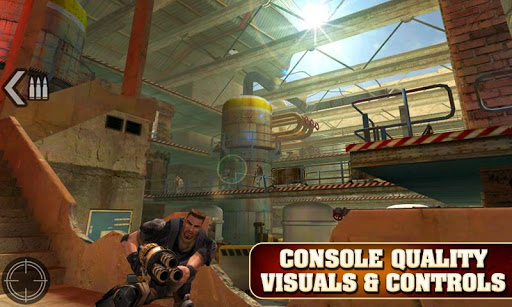 FRONTLINE COMMANDO screenshot 10