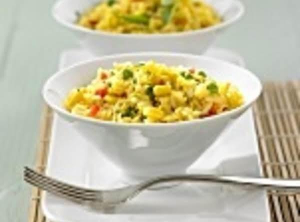 Sweet N Sour Pea Salad Recipe