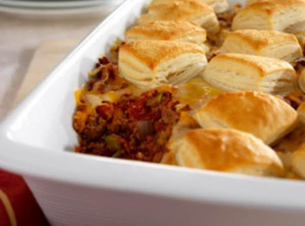 Ambers Cheeseburger Casserole Recipe