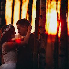 Wedding photographer Żaneta Zawistowska (ZanetaZawistow). Photo of 07.07.2018