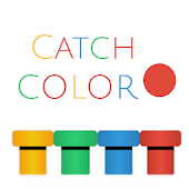 Catch Color