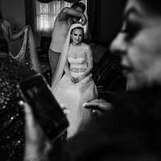Bryllupsfotograf Christian Macias (christianmacias). Bilde av 12.06.2019