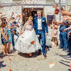 Wedding photographer Evgeniy Golovin (Zamesito). Photo of 27.08.2018
