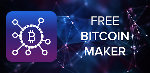Bitcoin Maker - Earn BTC for PC