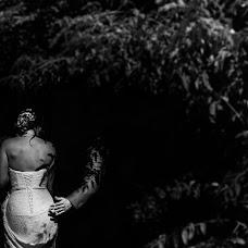 Huwelijksfotograaf Denise Motz (denisemotz). Foto van 20.11.2018